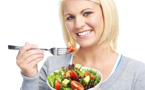 美女如何才能有效减肥减肥要注重哪些不良习惯1